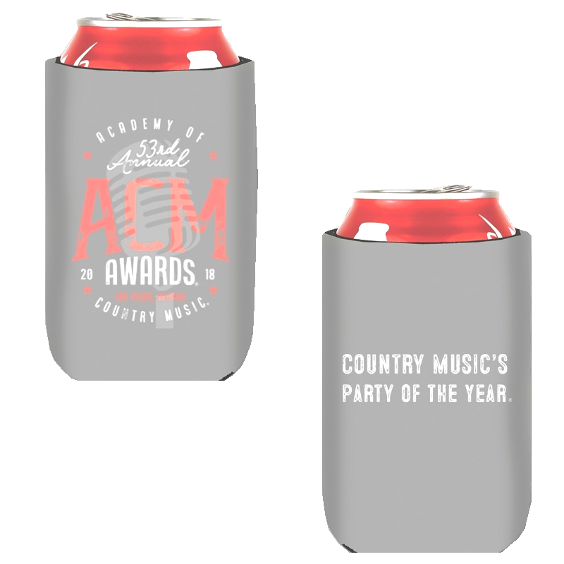 Academy of Country Music Grey Coolie