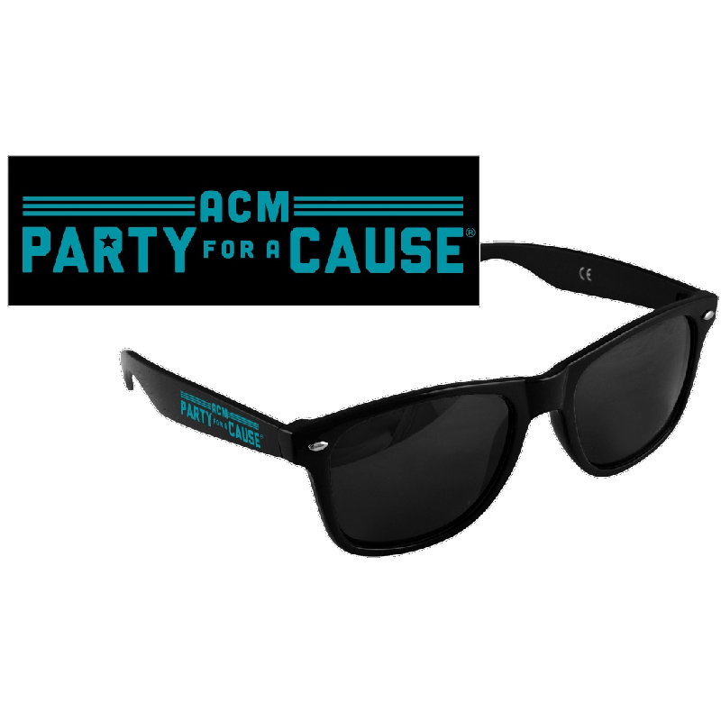 Academy Sunglasses  academy of country music party for a cause sunglasses academy of