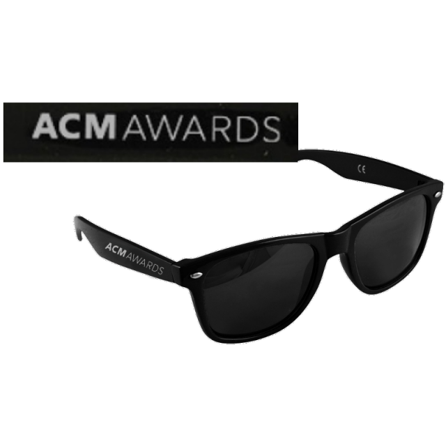 Academy of Country Music Awards Sunglasses