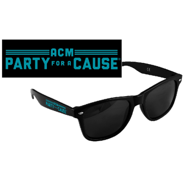 Academy of Country Music Party For A Cause Sunglasses