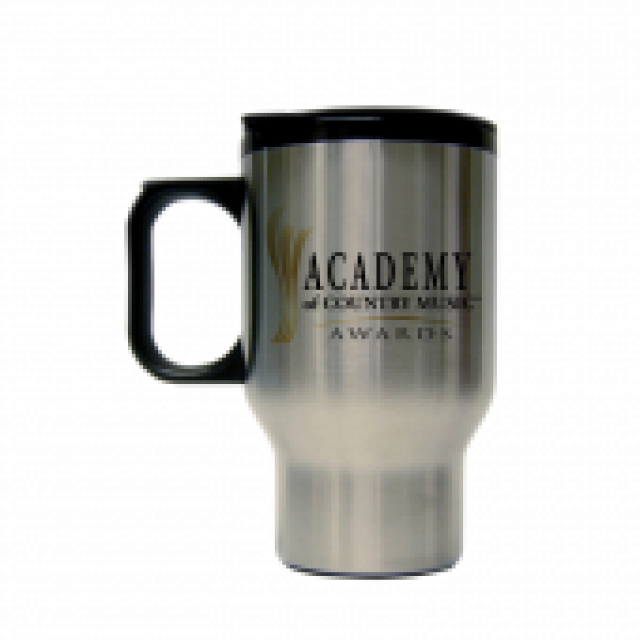 Academy of Country 46th Music  Stainless Steel Travel Mug