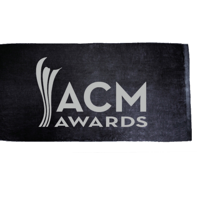 Academy of Country Music Beach Towel