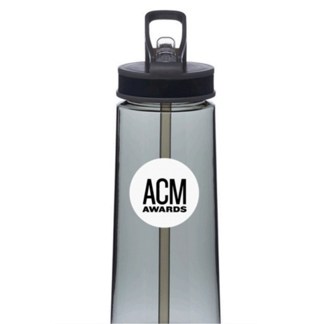 ACM Water Bottle