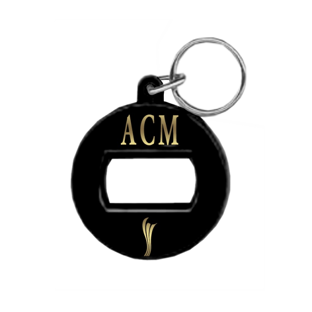 Academy of Country Music Bottle Opener Keyring