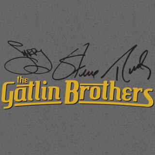 Larry Gatlin and the Gatlin Brothers